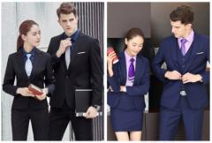 太原服装厂生产的伟德BETVICTOR款式众多如何选择适合自己的款式?