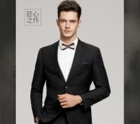 男士领带如何打结可以更好搭配太原伟德BETVICTOR定做套装?