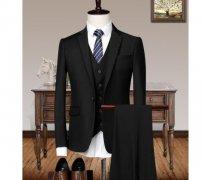 男式职业装选择太原伟德BETVICTOR定做还是商场里购买成衣哪个更好?