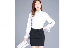 女式裙装选择太原伟德BETVICTOR定做职业装款式有哪些款式?