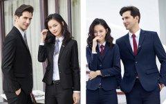 办公室工服伟德国际1946款式有什么时尚变化符合90后的穿着习惯?