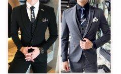 结婚新郎伟德BETVICTOR是选择婚庆租赁的服装还是自己量身定做一套好?
