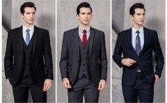 办公室里男士伟德BETVICTOR定做套装有什么时尚的的搭配常识?