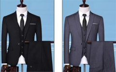 伟德BETVICTOR定做套装搭配衬衫时需要注意哪些细节?