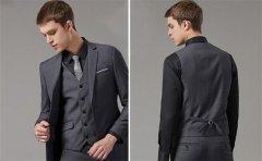 男士如何选择适合自己的伟德BETVICTOR定做套装款式?