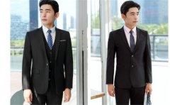 男士伟德BETVICTOR定做套装什么款式可以在各种场合穿着?