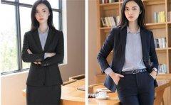 今年女式伟德BETVICTOR定做职业装款式有哪些?